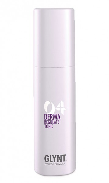 Glynt DERMA Regulate Tonic 4, 100ml