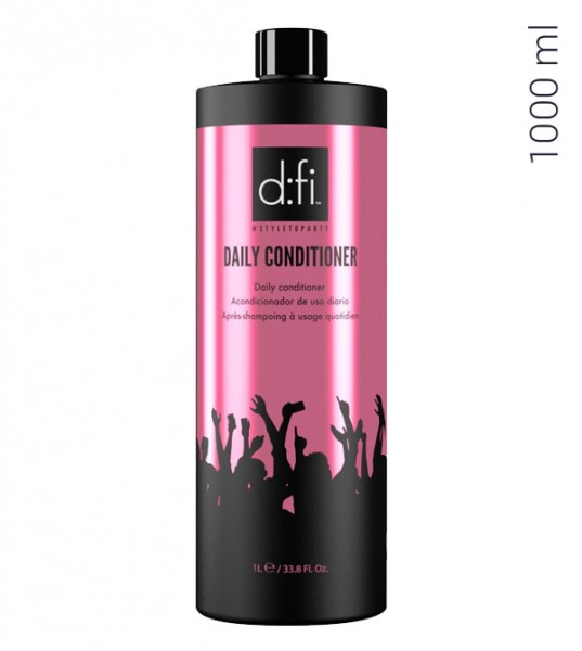 d:fi Daily Conditioner, 1000 ml