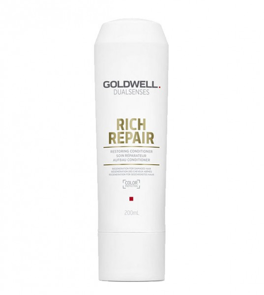 Goldwell Rich Repair Restoring Conditioner 200 ml