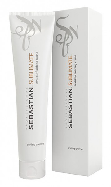 Sebastian Professional Sublimate Styling Cream, 100 ml