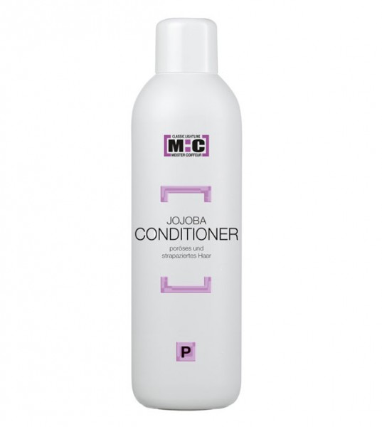 M:C Meister Coiffeur Jojoba-Conditioner, 1000 ml