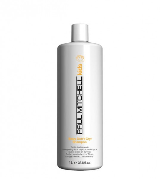 Paul Mitchell Kids Baby Don't Cry Shampoo, 1000 ml