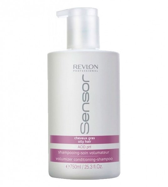 Sensor Volumizer Conditioning Shampoo 750 ml