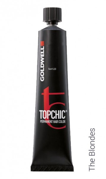 Goldwell Topchic Haarfarbe, The Blondes, 60 ml
