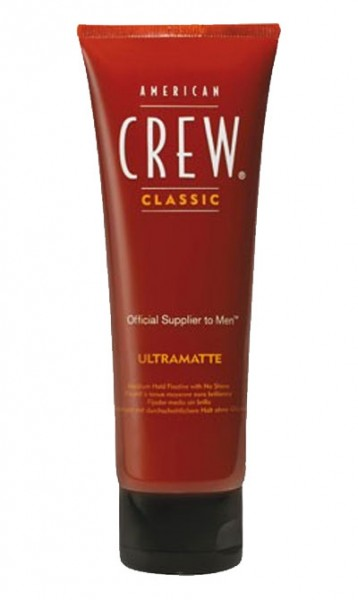 American Crew Ultramatte, 100 ml