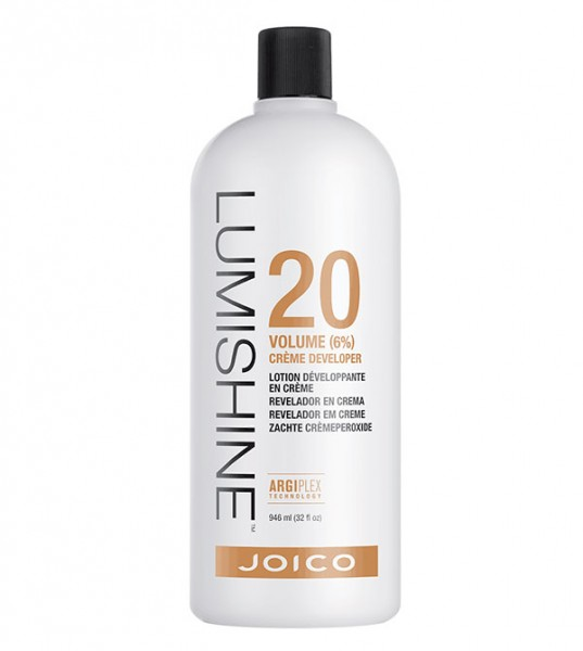 JOICO LumiSihne Developer Entwickler, Oxidant 6% 20Vol