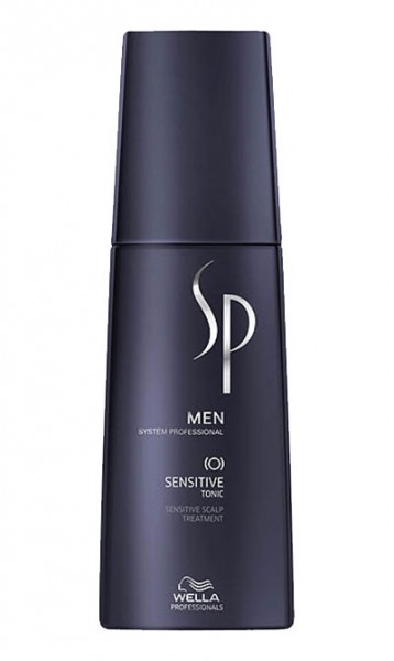 Wella SP Men Sensitive Tonic 125 ml