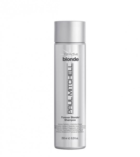 Paul Mitchell Forever Blonde Shampoo 250 ml
