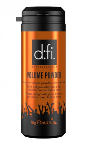 d:fi Volume powder, 10 g