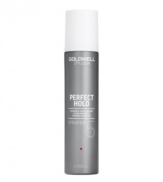 Goldwell Stylesign Perfect Hold Sprayer, 300 ml