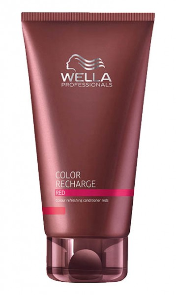 Wella Care Color Recharge Red Conditioner, 200 ml