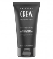 American Crew Post-Shave Cooling Lotion, 150 ml