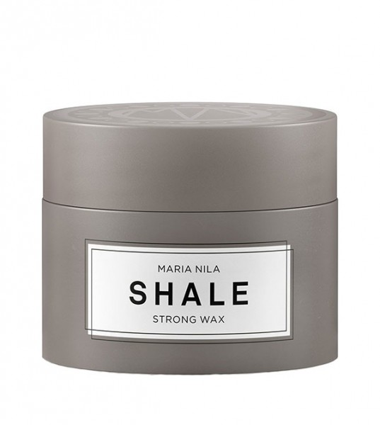 Maria Nila Minerals Shale Strong Wax 100 ml