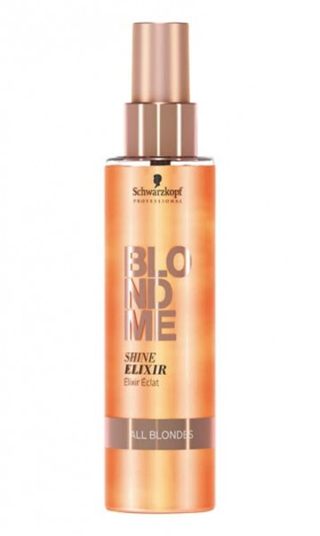 BLONDME Shine Elixir, 150 ml