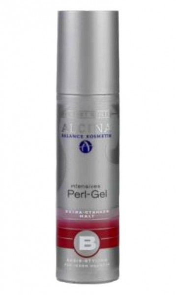 Alcina Intensives Perl Gel, 100 ml