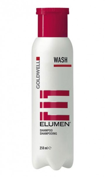 Goldwell Elumen Wash Pflegeshampoo, 250 ml