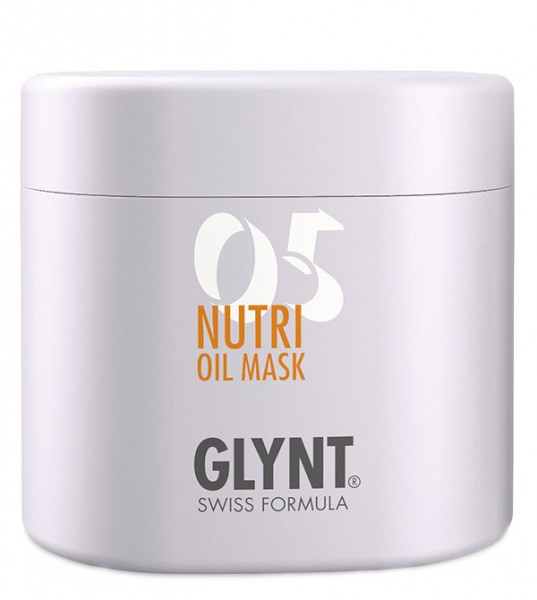 GLYNT Nutri Oil Mask 5, 200 ml