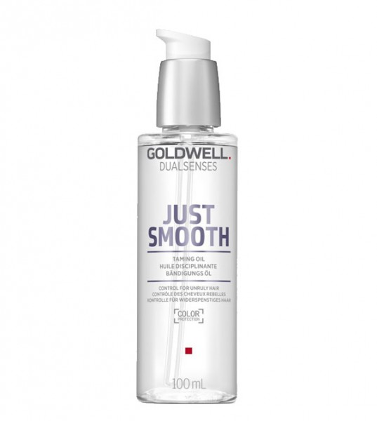 Goldwell Just Smooth Taming Oil, 100 ml