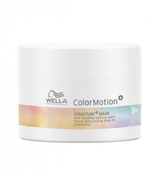 Wella ColorMotion Mask 150 ml