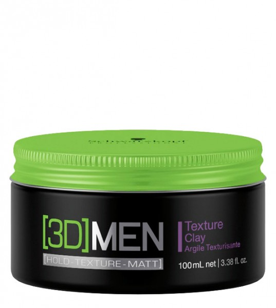 3 D Mension Texture Clay, 100 ml