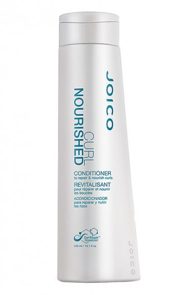 Joico Curl Nourished Conditioner, 300 ml