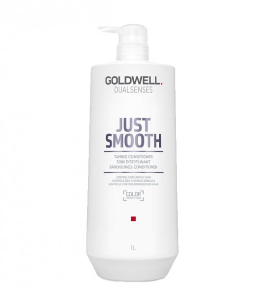 Goldwell Just Smooth Taming Conditioner, 1000 ml