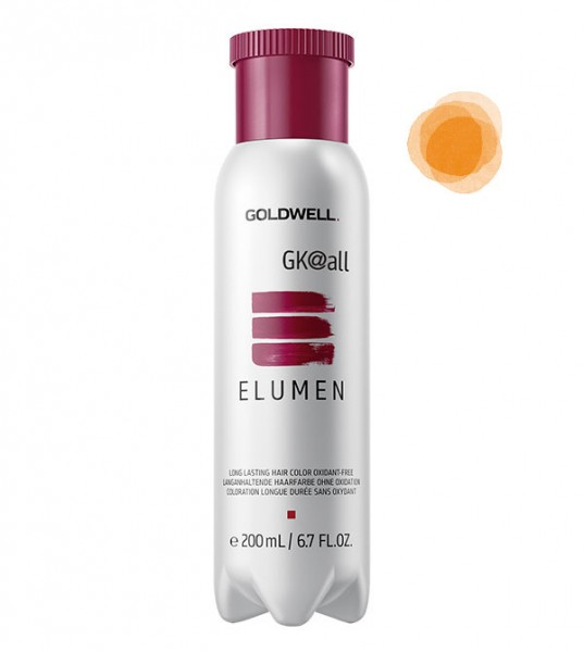Goldwell Elumen pures GK@all 200 ml
