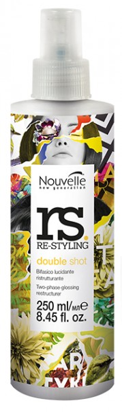 """Nouvelle RS Shiny Hair Glanzspray 250ml """"Styling"""""""