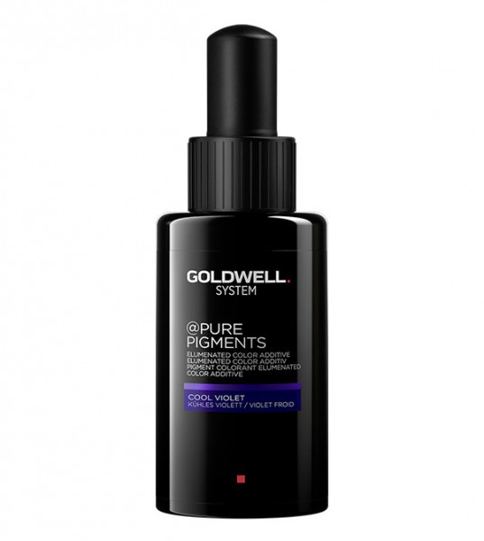 Goldwell Pure Pigments cool violett 50 ml