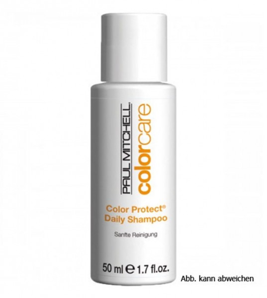 Paul Mitchell Color Protect® Shampoo 50 ml