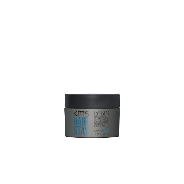 KMS Hairstay Hardwax 50 ml