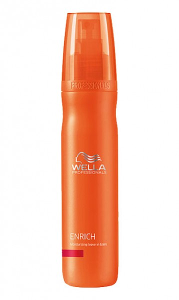 Wella Care Enrich Leave-in Balm Spray, 150 ml