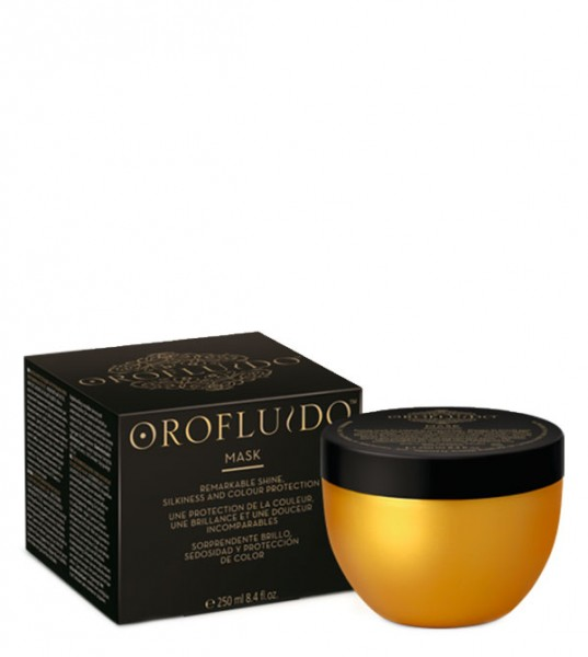 Orofluido Original Mask, 200 ml