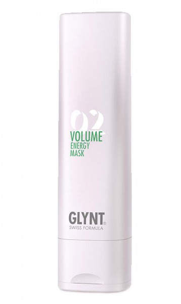 GLYNT Volume Energy Mask 2, 200 ml