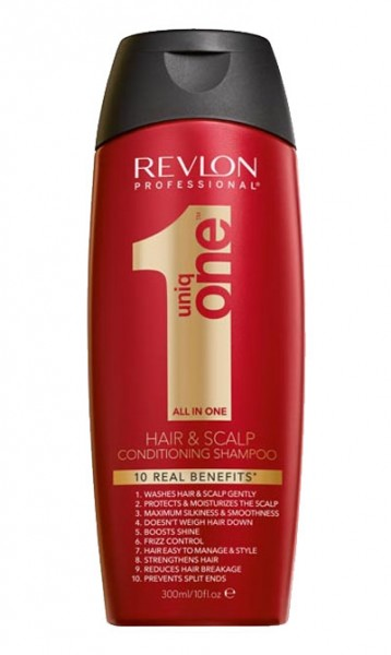 Revlon uniq ONE Conditioning Shampoo, 300 ml