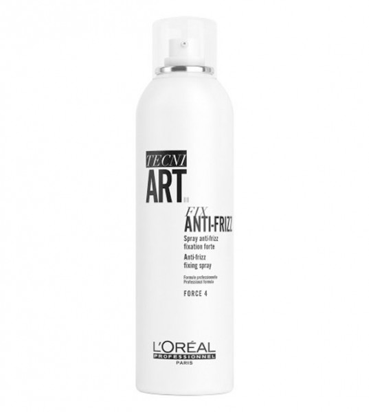 loreal tecniart anti frizz 400 ml