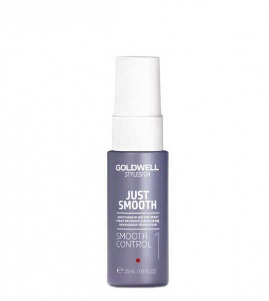 Goldwell Stylesign Just Smooth Smooth Control, 25 ml
