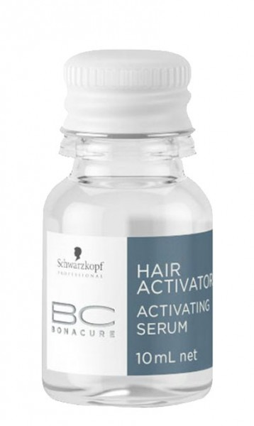 BC Bonacure Hair Activator Haaraktivierungs-Serum, 10 ml