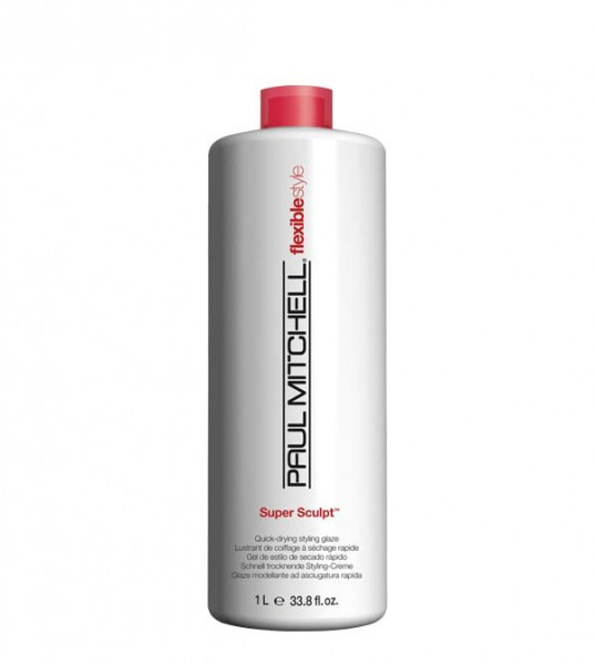 Paul Mitchell Flexible Style Super Sculpt, 1000 ml
