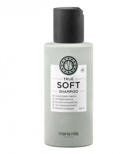 Maria Nila True Soft Shampoo, 100 ml