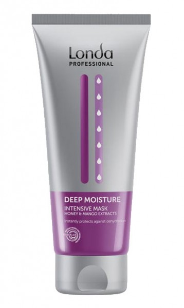 Londa Deep Moisture Intensive Mask, 200 ml