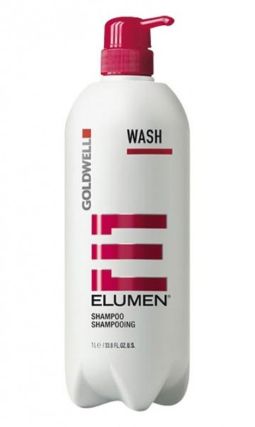Goldwell Elumen Wash Pflegeshampoo, 1000 ml