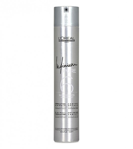 Loreal Infinium Pure Strong 300 ml