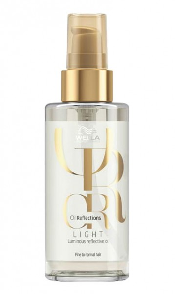 Wella Oil Reflections Light Oil 100 ml