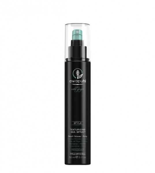 Paul Mitchell Awapuhi Wild Ginger Texturizing Sea Spray, 150 ml