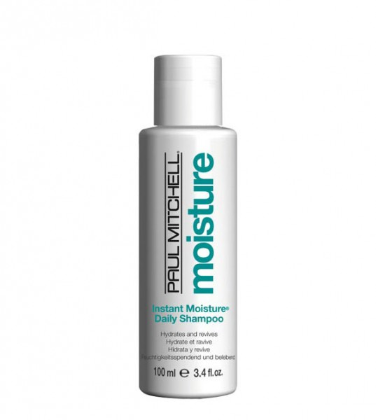Paul Mitchell Instant Moisture Shampoo, 100 ml