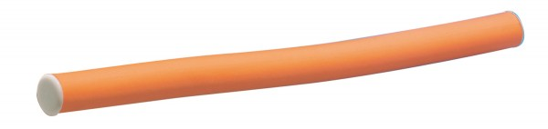 Comair Flex-Wkl. lang 17x254mm orange 6er Btl Flex-Wickler