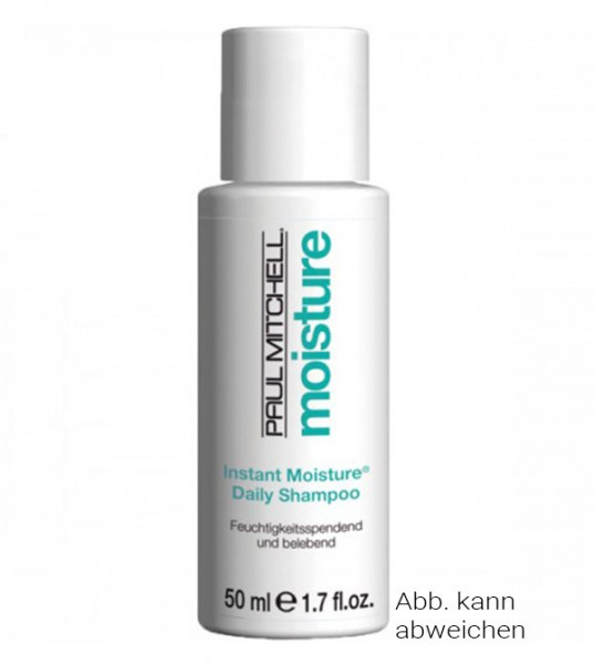 Paul Mitchell Instant Moisture® Shampoo 50 ml