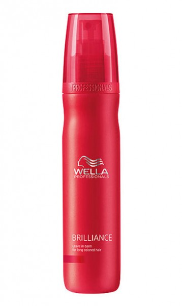Wella Care Brilliance Leave In Balm, 150 ml