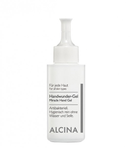 Alcina Handwunder-Gel, 50 ml